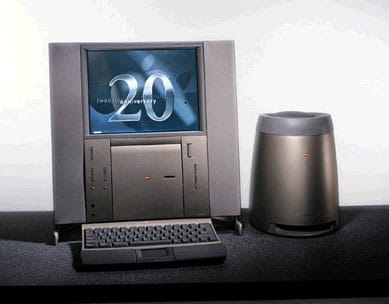 20th Anniversary Macintosh (TAM)