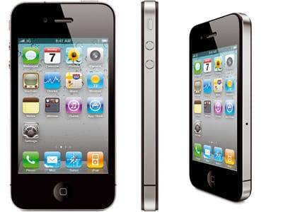 iPhone 4 / iPhone 4S