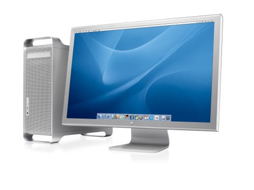 Apple Cinema Displays