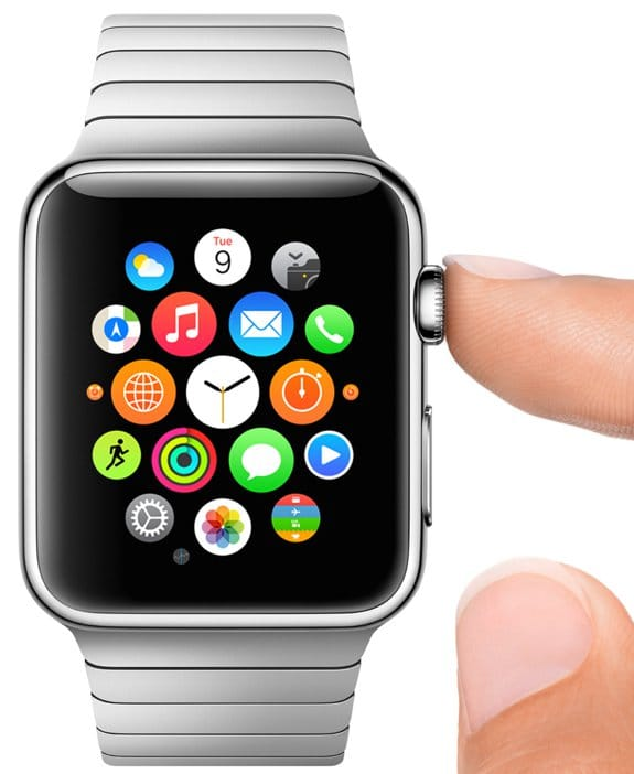 Sell Your Apple Watch 2015
