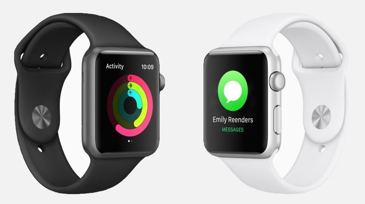 Sell Your Apple Watch Series 1 (2016)