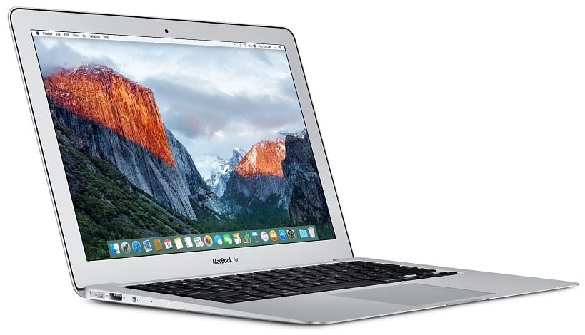 Sell Your MacBook Air 2015