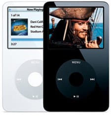 Sell Your iPod Classic 5th Generation
