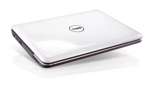 Dell Netbook