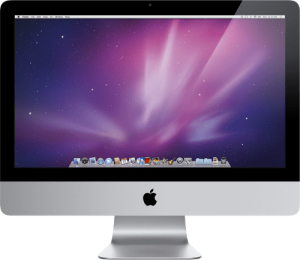 "Sell Your iMac Aluminium 21.5""/27"""