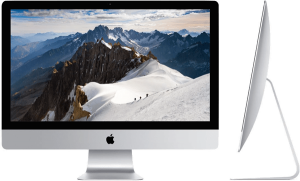 "iMac Aluminium 21.5""/27"" Released Late 2012"