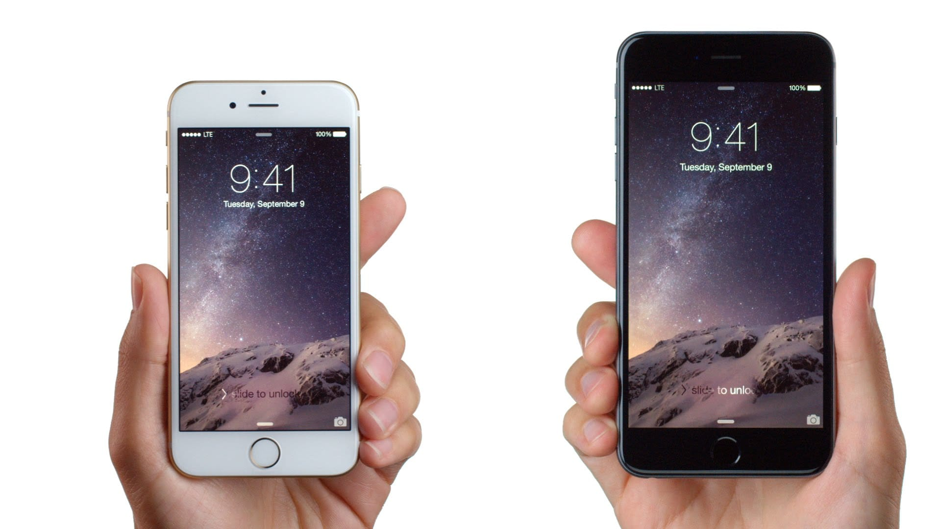 iPhone 6 / iPhone 6 plus