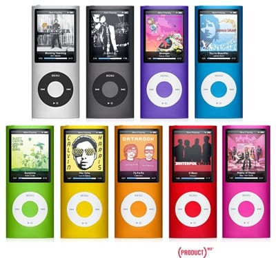Sell Your iPod Nano