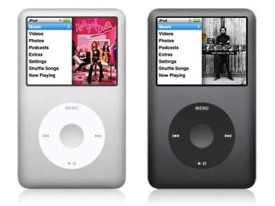 Sell Your iPod Classic 6th/7th Generation