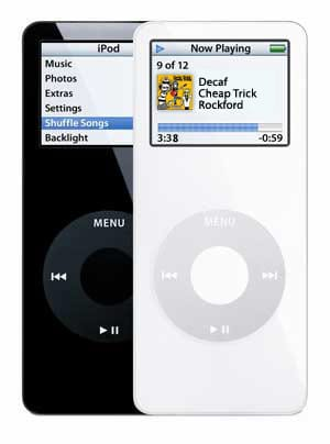 Sell Your iPod Nano 1st Gen