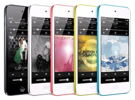Sell Your iPod Touch 5th Gen