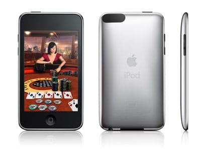 Sell Your iPod Touch 4th Gen