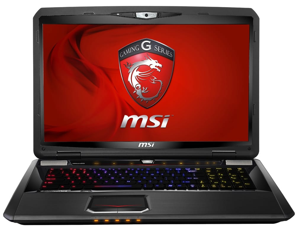 Sell Your MSI Laptops