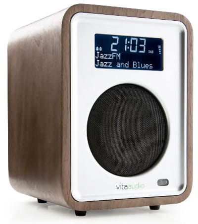 Cash My Digital Radio