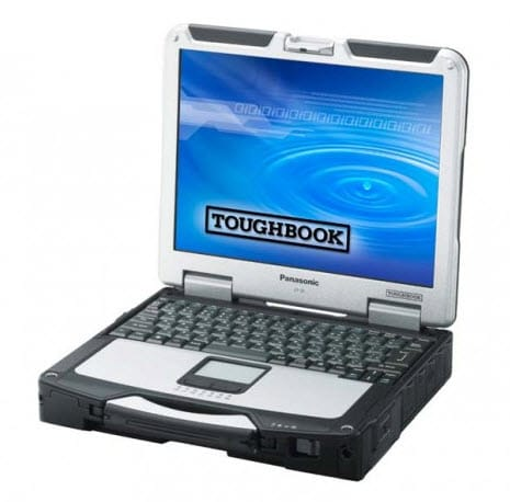 Sell Your Panasonic ToughBook