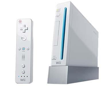 Cash My Nintendo Wii