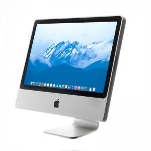 """iMac Aluminium 24"""""""