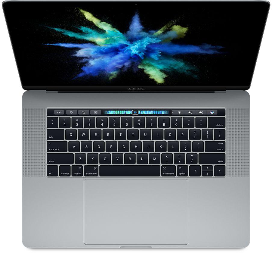 """MacBook Pro 2016 15"""" (A1707)"""