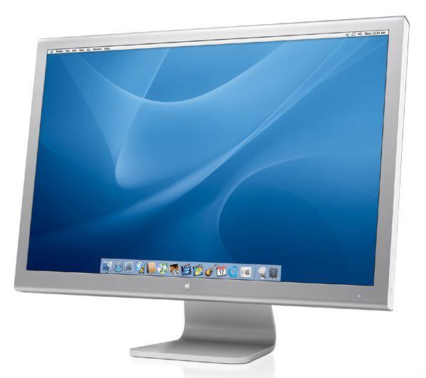 "Apple 23"" Cinema Display"