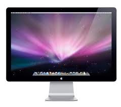 """Apple 24"""" LED Cinema Display"""