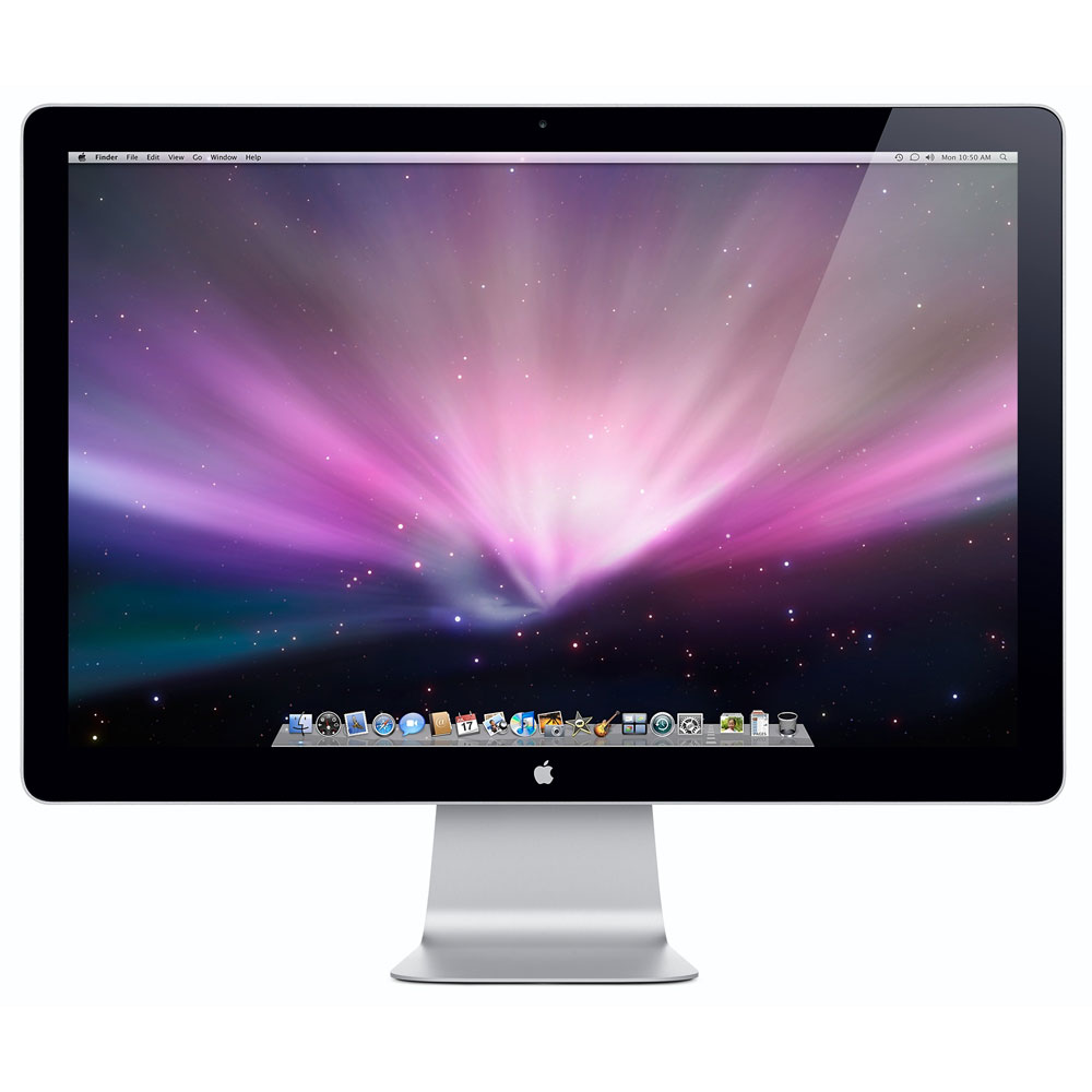 "Apple 27"" LED Cinema Display"