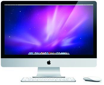 """iMac Aluminium 27"""""""