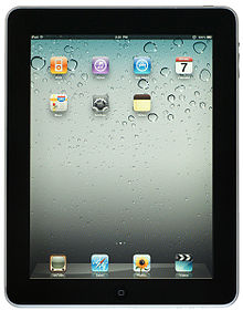 iPad 1 Wifi + 3G