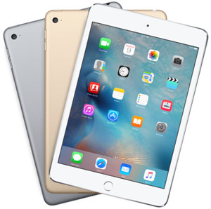 iPad Mini 4 WiFi 2015 (A1538)
