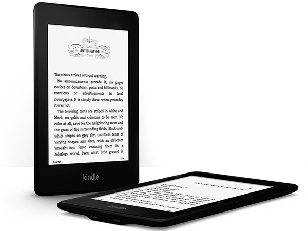 Amazon Kindle Paperwhite 2Gb, Wifi + 3G