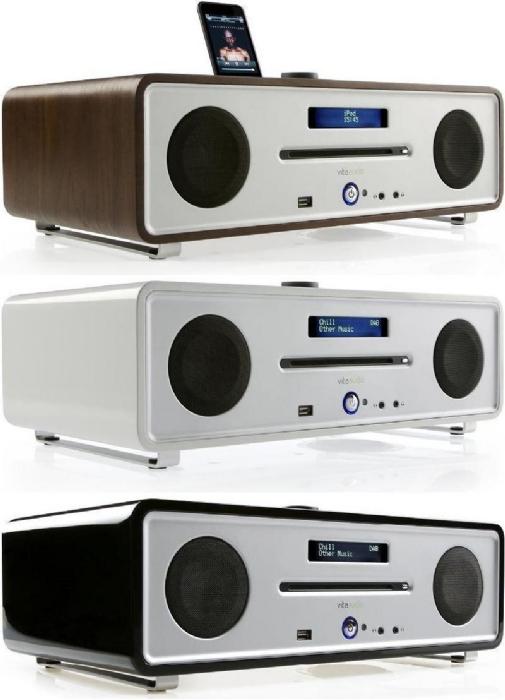 Ruark Audio (Vita) R4i