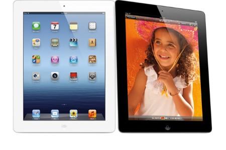 iPad 3 Wifi + 4G (A1430)