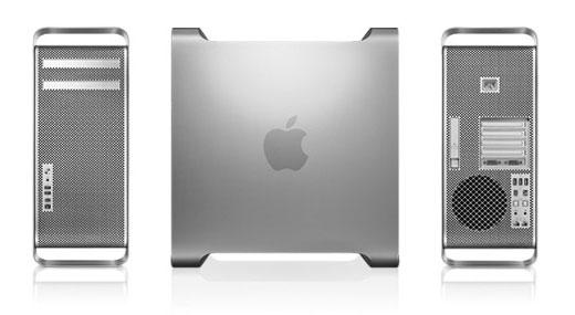 Mac Pro Mid 2012