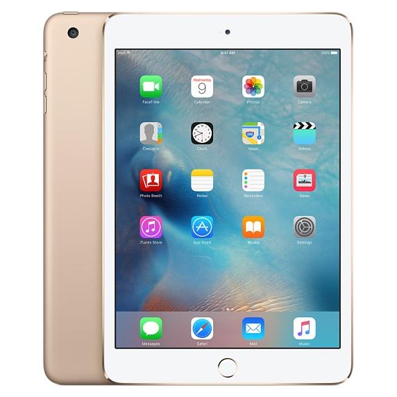 iPad Mini 3 WiFi 2014 (A1599)