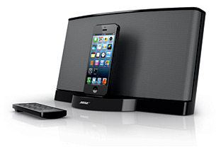 Bose SoundDock Series III Digital Music System Lightning connector