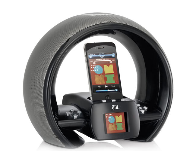 JBL On Air Wireless AirPlay Speaker System