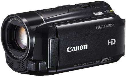 Canon Legria HD HFM52