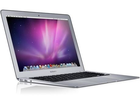 "MacBook Air Unibody 11"""