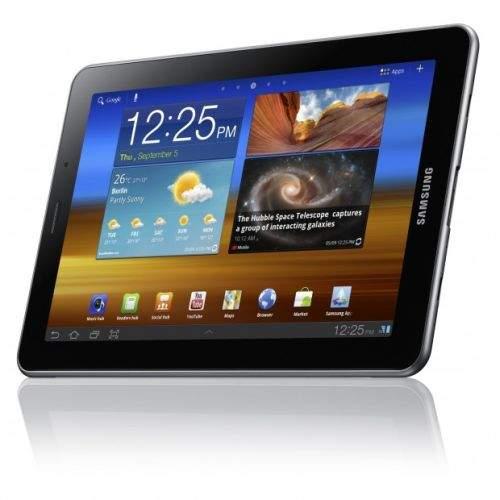 """Samsung Galaxy Tab 7.7"""""""