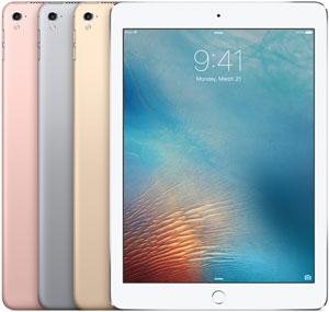 "iPad Pro WiFI 2016 9.7"" (A1673)"