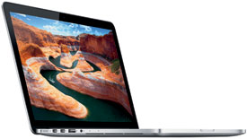 "MacBook Pro Retina 13"" Display (2012-2013)"