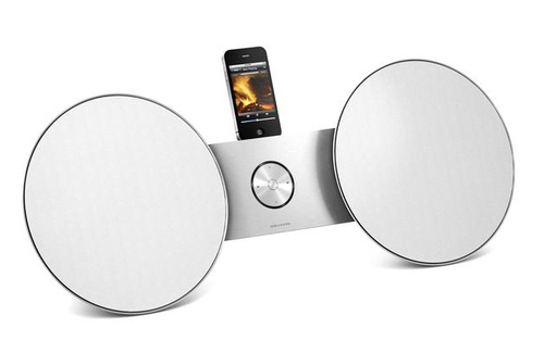 Bang & Olufsen BeoPlay A8 Airplay Speaker Dock