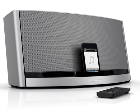 Bose SoundDock Series II Digital Music System