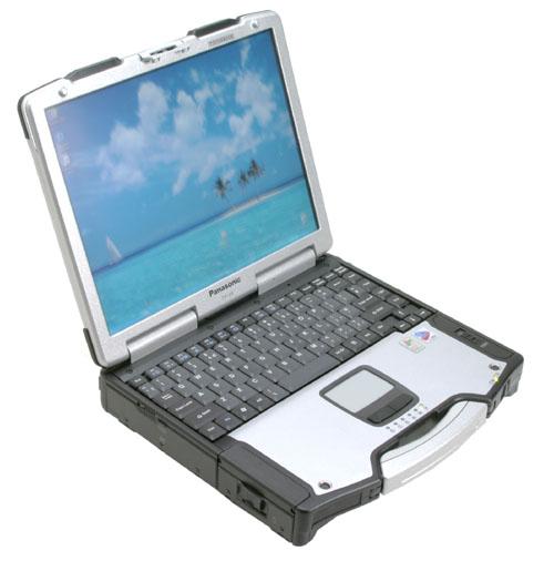 Panasonic ToughBook CF30