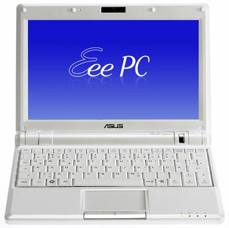 Asus Eee 900 Netbook