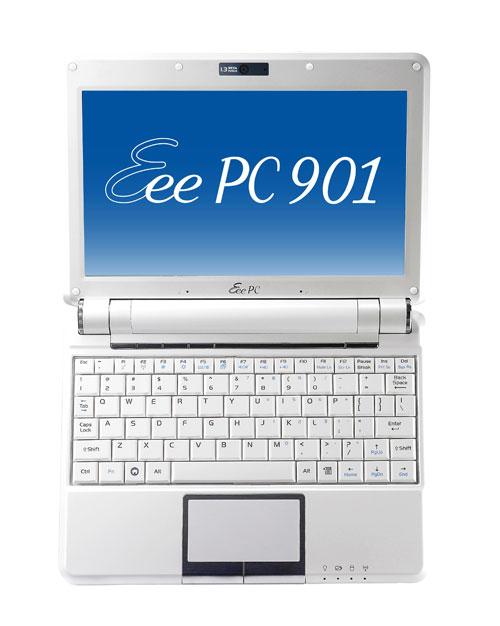Asus Eee 901 Netbook