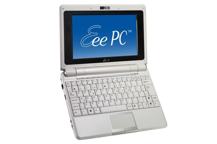 Asus Eee 904HD Netbook