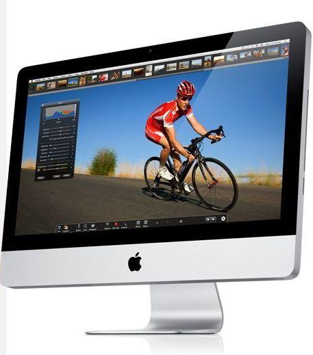 """iMac Aluminium 21"""""""