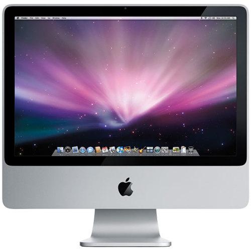 """iMac Aluminium 20"""""""