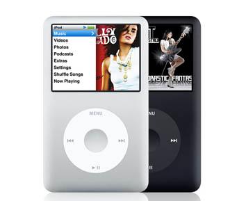 iPod Classic 6th/7th Generation