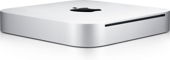 Mac Mini 2nd Generation Unibody